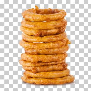 Onion Ring Fast Food Hamburger French Fries Cuisine Of The United States PNG