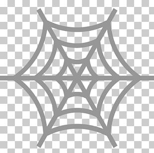 Spider Web Colouring Pages Coloring Book PNG