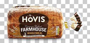 White Bread Whole Wheat Bread Hovis Whole Grain PNG
