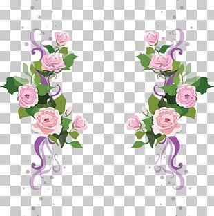 Flower Encapsulated PostScript PNG
