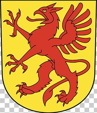 Coat Of Arms Crest Griffin Heraldry Dragon PNG