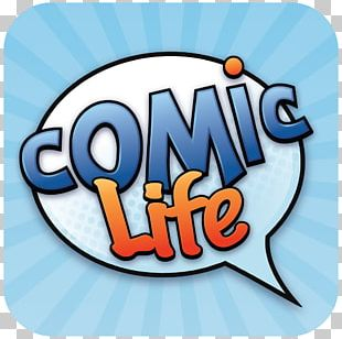 Comic Life Comics Comic Book Plasq Comic Strip PNG