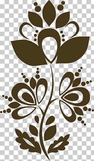 Floral Design Creativity Leaf PNG