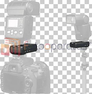 Camera Flashes Kaiser MultiTrig AS 5.1 Receiver 7002 Hardware/Electronic Photography Wireless PNG