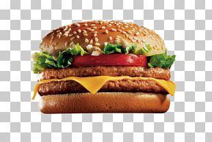 Cheeseburger Whopper Fast Food Breakfast Sandwich McDonald's Big Mac PNG