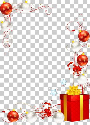 Christmas Ornament Candy Cane Christmas Card Gift PNG