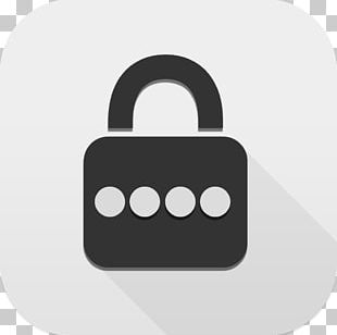 Password Manager IPod Touch App Store PNG