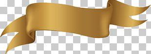 Euclidean Gold Gradient PNG