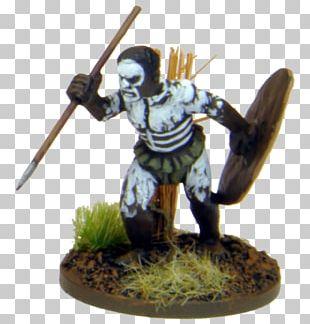 Cannibalism Democratic Republic Of The Congo Figurine Knight Mercenary PNG