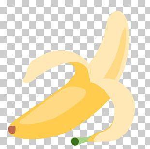 Emoji Banana Bread Banana Cake Upside-down Cake PNG