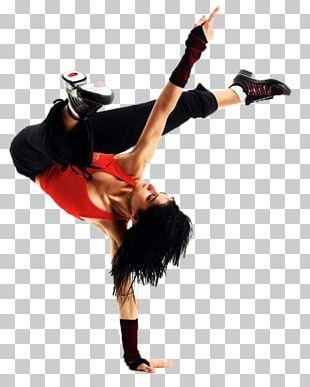 Modern Dance Hip-hop Dance Breakdancing B-boy PNG