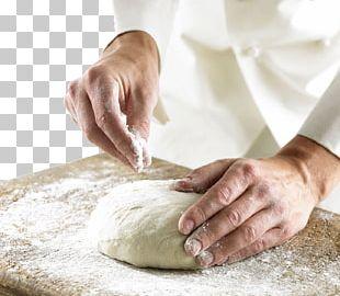 Bakery Baking Powder Bread Flour PNG