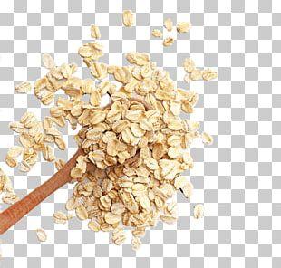Muesli Breakfast Cereal Rolled Oats Crisp PNG