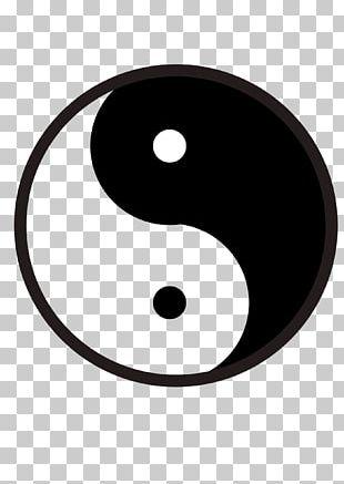 Yin And Yang Computer Icons Qigong PNG