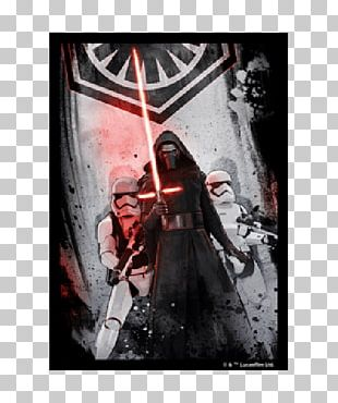 Star Wars: The Card Game Star Wars: Destiny Kylo Ren Fantasy Flight Games Card Sleeve PNG