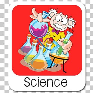Science Education Scientist Technology Engineering PNG