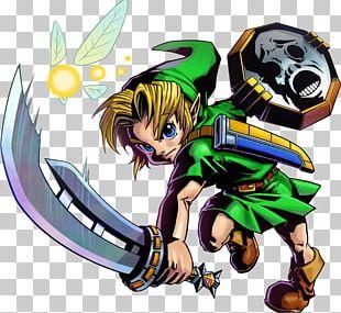 The Legend Of Zelda: Majora's Mask 3D The Legend Of Zelda: Ocarina Of Time 3D The Legend Of Zelda: Link's Awakening PNG