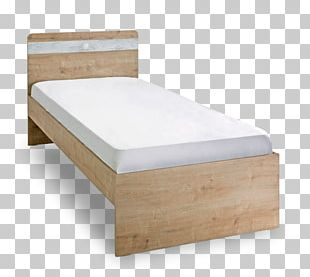 Bed Frame Box-spring Mattress Cilek Mocha Bedroom PNG