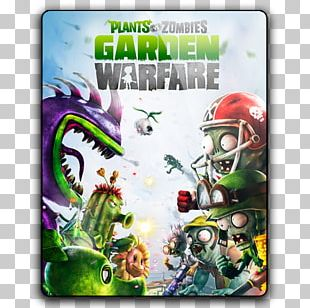 Plants Vs. Zombies: Garden Warfare 2 Plants Vs. Zombies 2: It's About Time Xbox 360 PNG