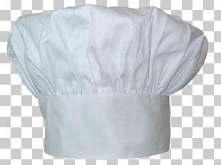 Chef's Uniform Hat Cook Paper PNG