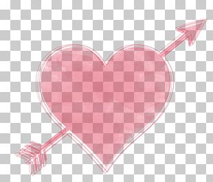 Heart Valentine's Day Gift February 14 PNG