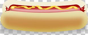 Hot Dog Hamburger French Fries Fast Food Cheeseburger PNG