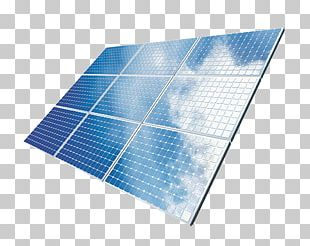 Solar Power Solar Panels Solar Energy Photovoltaic System Electricity PNG