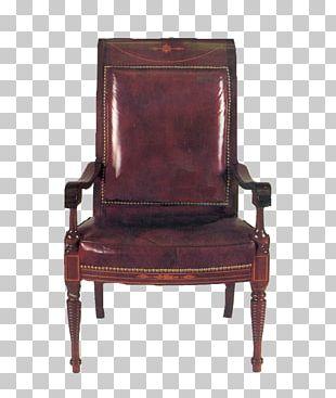 Swivel Chair Furniture PNG