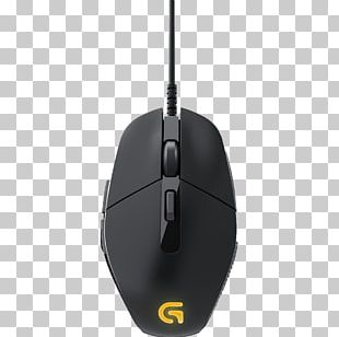 Computer Mouse Dots Per Inch Scroll Wheel Multiplayer Online Battle Arena Logitech PNG