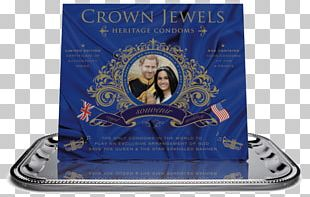 Wedding Of Prince Harry And Meghan Markle Condoms Crown Jewels Of The United Kingdom 19 May PNG