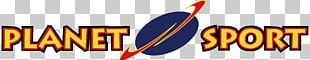 Planet Sport Logo Sports Font Brand PNG