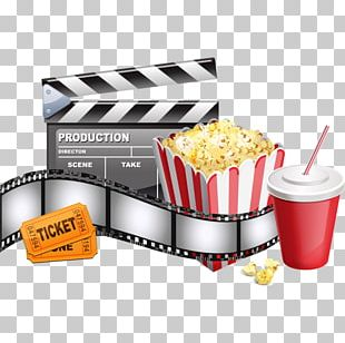 Ticket Film Cinema PNG
