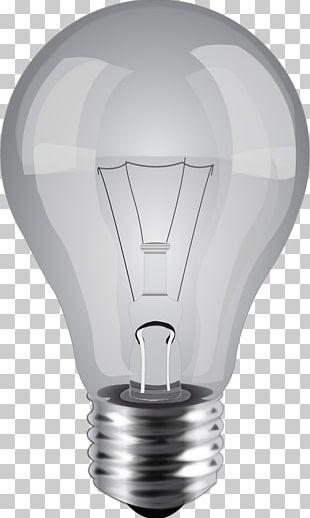 Incandescent Light Bulb Lighting Incandescence PNG