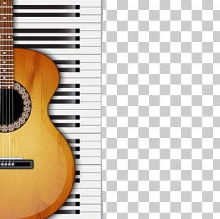Musical Instrument Acoustic Guitar Electric Guitar PNG