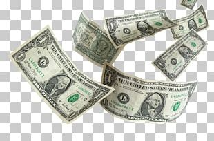 Money Desktop United States Dollar PNG
