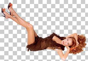 Woman Chiffon Dress Female PNG