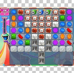 Candy Crush Saga Gelatin Dessert Game PNG