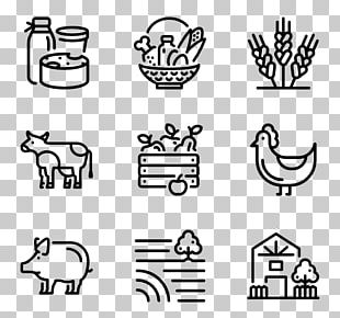 Computer Icons Icon Design Symbol Agriculture PNG