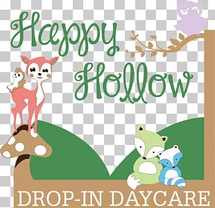 Happy Hollow Drop-In Daycare Child Care Pre-school Family PNG