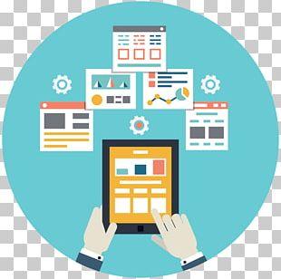 Demand-side Platform Online Advertising Marketing Business PNG