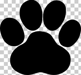 Dog Puppy Paw Cat Printing PNG
