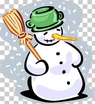 Frosty The Snowman Christmas Drawing PNG