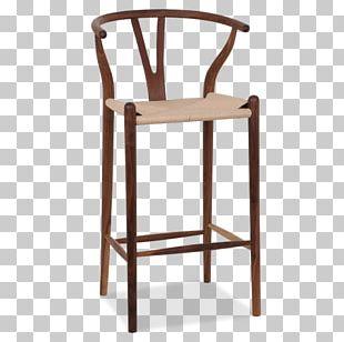 Wegner Wishbone Chair Table Eames Lounge Chair Bar Stool PNG