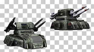 Tank Gun Turret Motor Vehicle Machine PNG