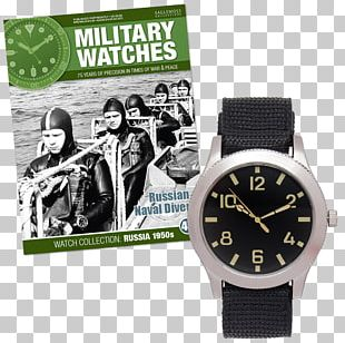 Watch Strap Police Chronograph Diving Watch PNG