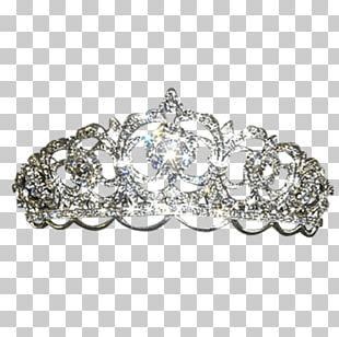 Tiara Jewellery Clothing Accessories Crown Headpiece PNG