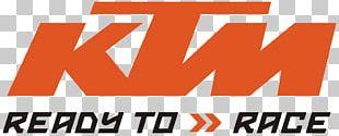 KTM MotoGP Racing Manufacturer Team Mattighofen Motorcycle Logo PNG