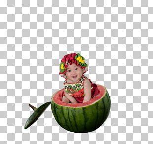 Watermelon Kids PNG
