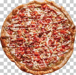 Pizza Italian Cuisine Food Restaurant Pepperoni PNG