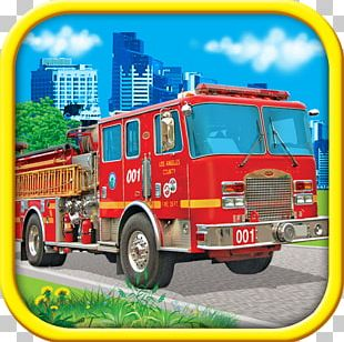 Fire Engine Truck Fire Department Emergency Vehicle Motor Vehicle PNG